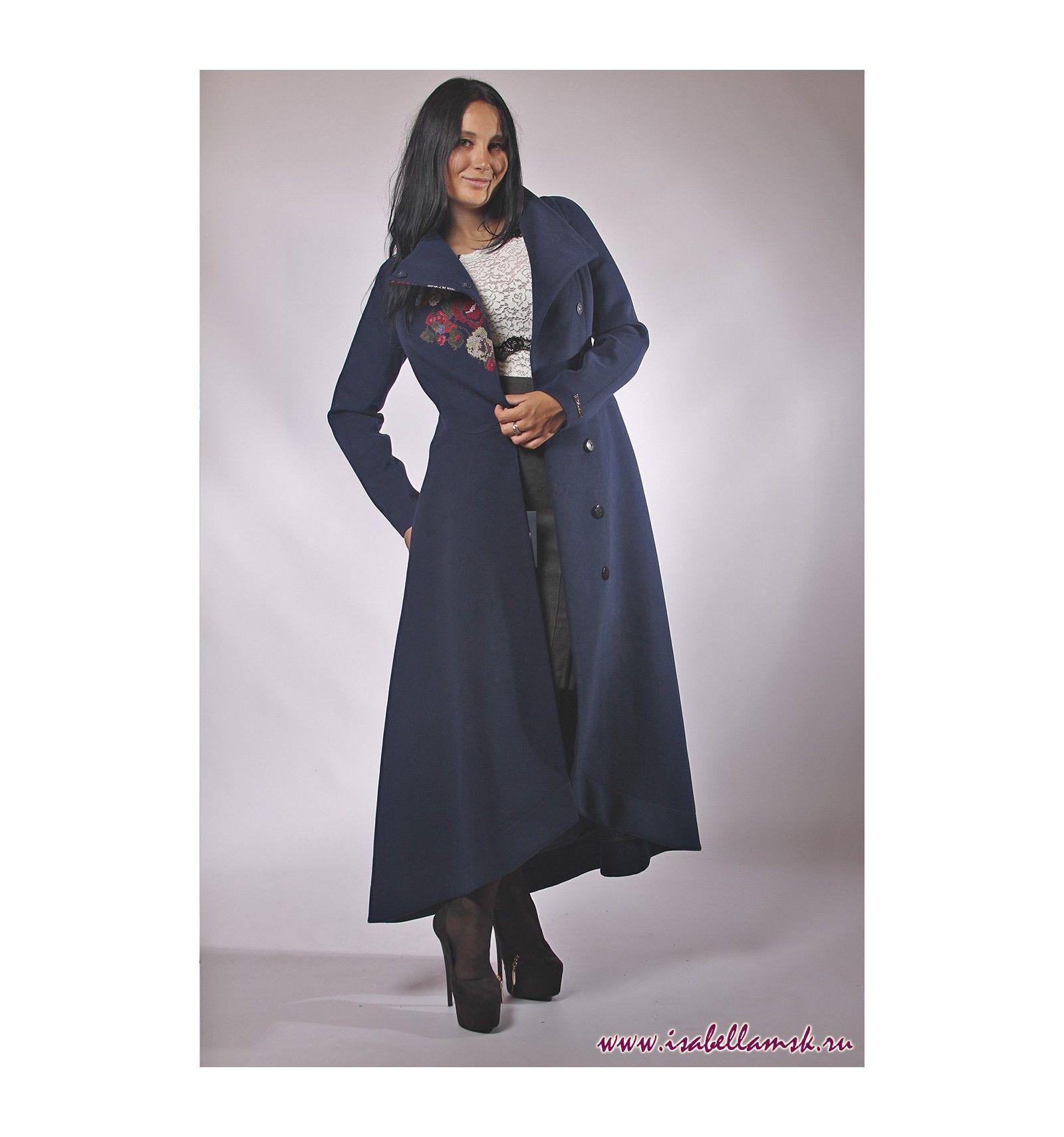 Где купить женское пальто Москва