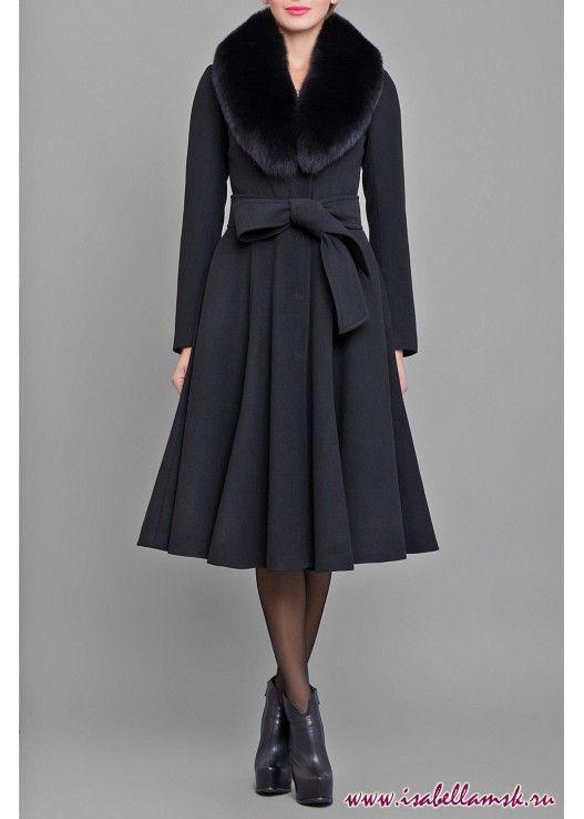 Женская Верхняя Одежда Зима 2016