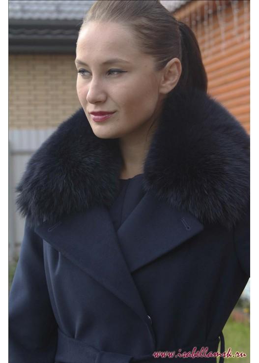 Пальто женское зима 2017