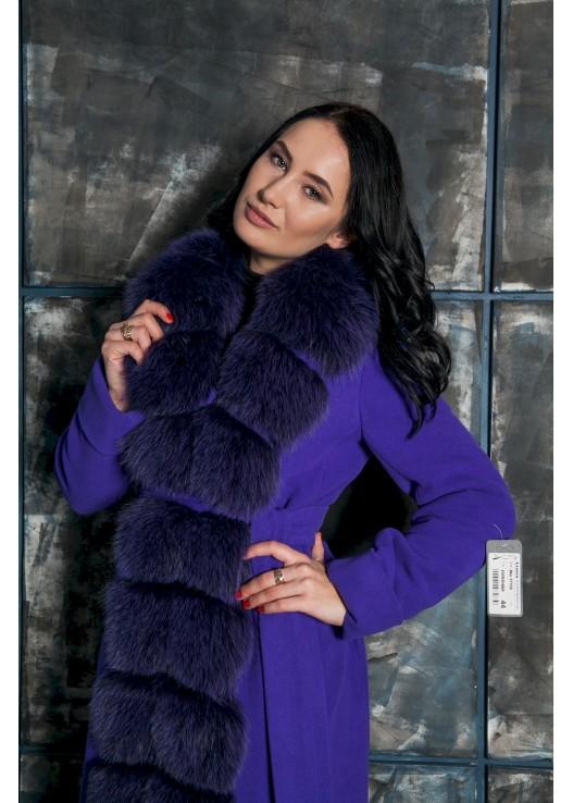 Женское зимнее пальто сезона 2018-2019