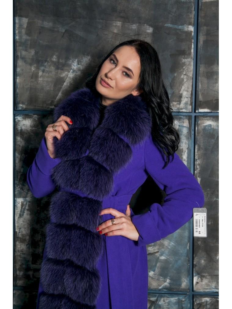 5b0d3297ff5 Женское зимнее пальто сезона 2018-2019 купить зимнее женское пальто...
