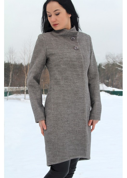 Пальто для девушки демисезонное