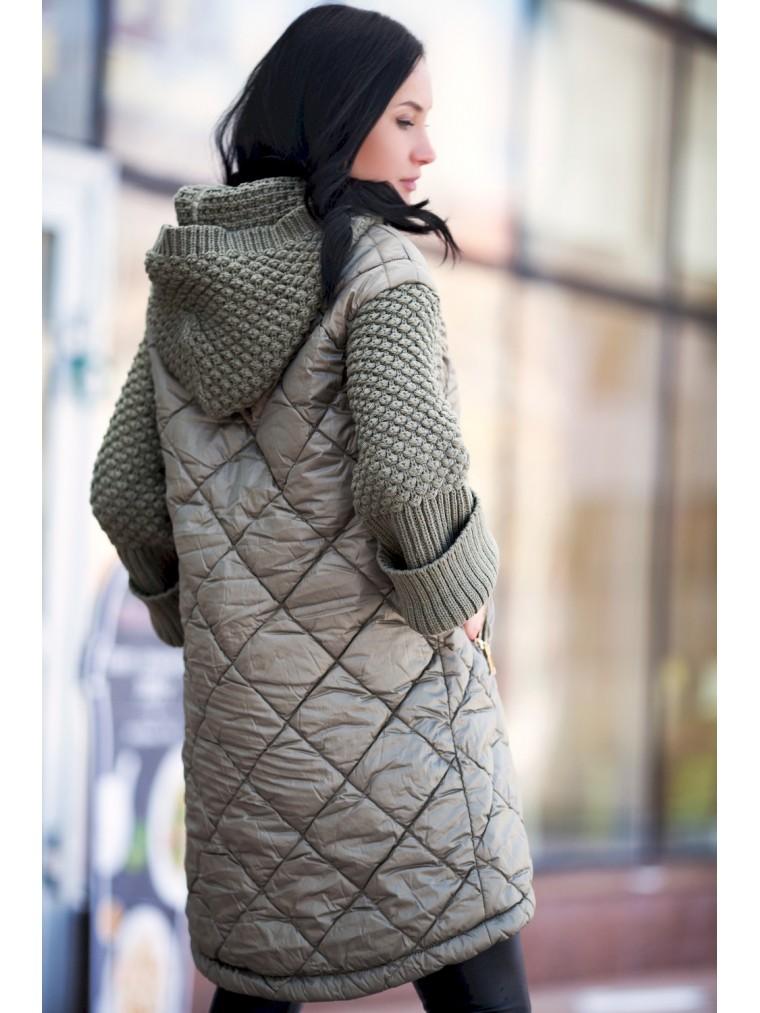 Женская куртка весна Москва