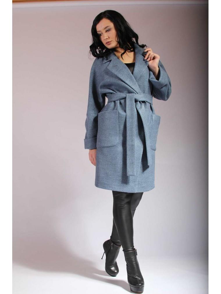 749ab138857 Модное пальто халатно типа Весна 2019 купить пальто в Москве интерн...