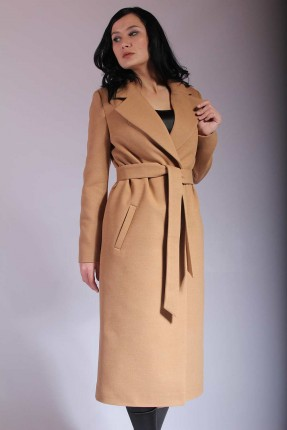 60e490e694b Женское кашемировое пальто - www.isabellamsk.ru