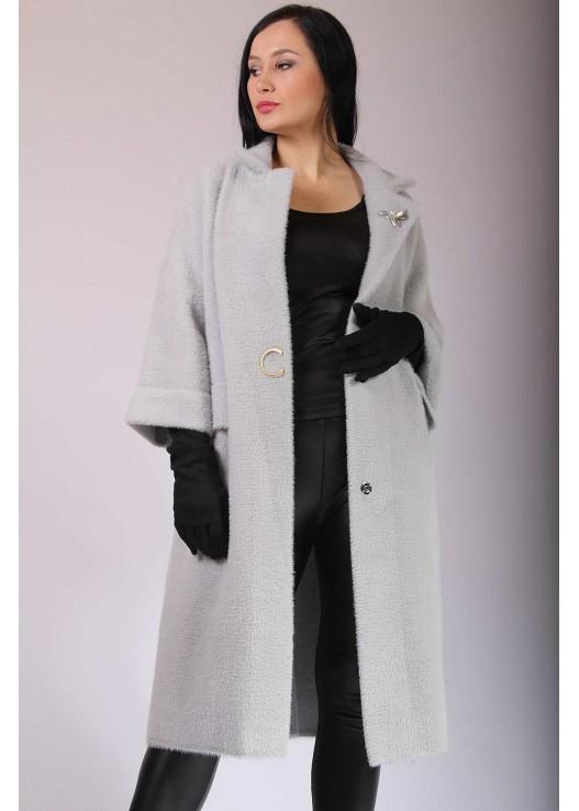 Пальто - кардиган стиль Шанель