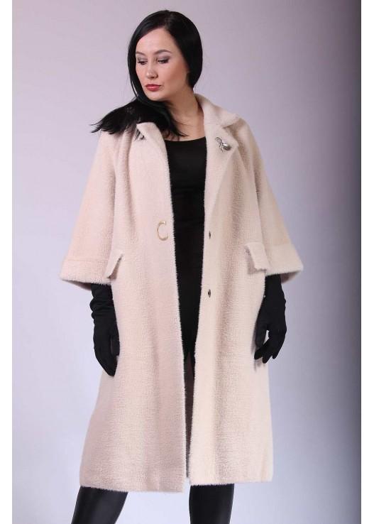 Трикотажное пальто - кардиган тренд этой Весны