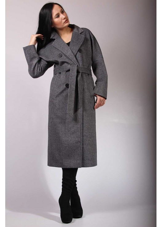 Модные пальто 2019