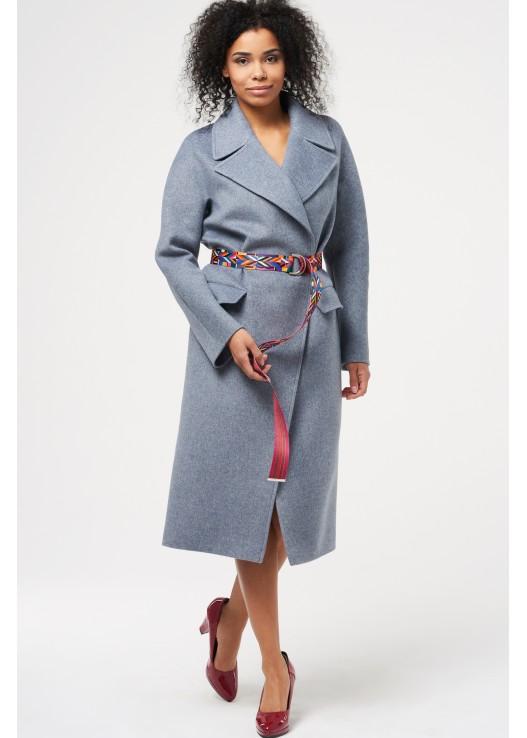 Классическое женское пальто купить в Москве