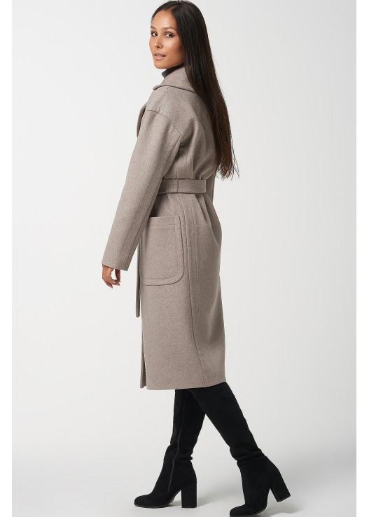 Демисезонное женское пальто купить на Осень 2019