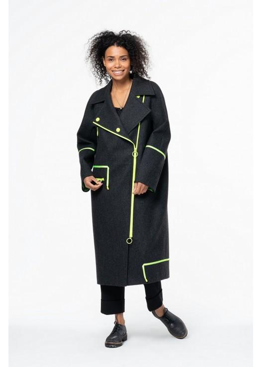 Модное женское пальто Весна 2020