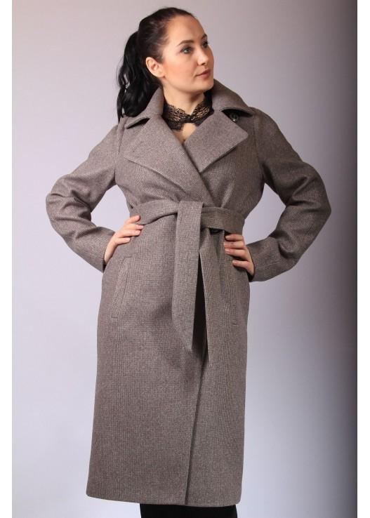 Стильное женское пальто Весна 2020