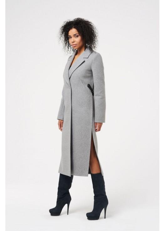 Эксклюзивное демисезонное пальто