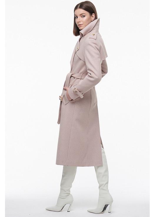 Стильное женское пальто на Весну