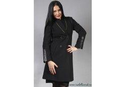 Женское итальянское пальто в магазинах Москвы