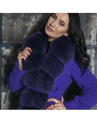 db1c3ae401c Женское зимнее пальто 2018-2019 Exclusive