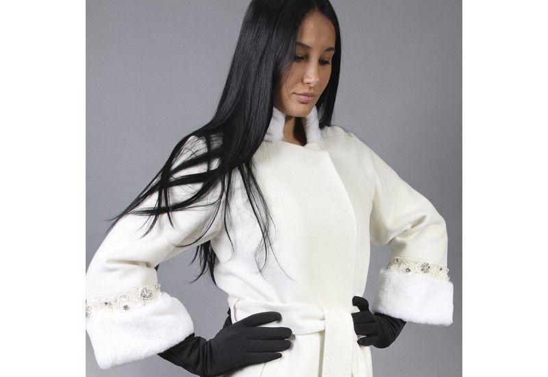 Женское пальто Весна-Осень 2019 VIP